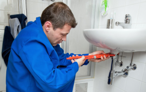 our Colleyville plumbers do kitchen and bath repair